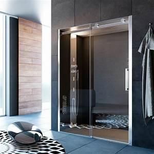 Begehbare Dusche OPX G Evidente N Optirelax Blog
