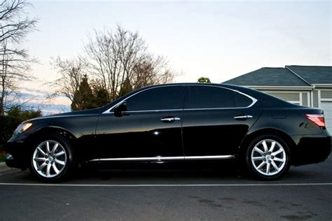 amazing lexus rs new owner of a 2008 ls 460 new to lexus looking for any