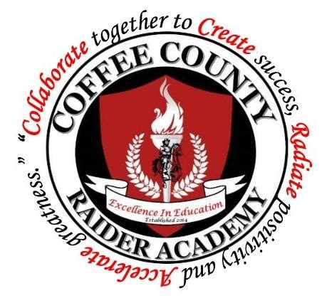 coffee county raider academy latest news morning announcements