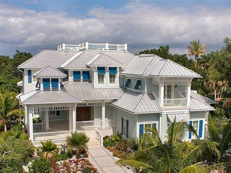 coastal home plans coastal house plan  olde florida