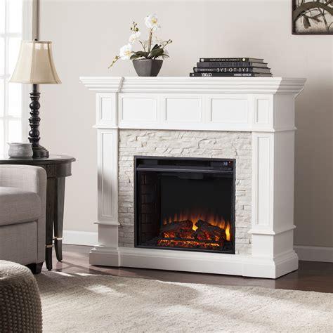 4550 Merrimack Corner Convertible Electric Fireplace