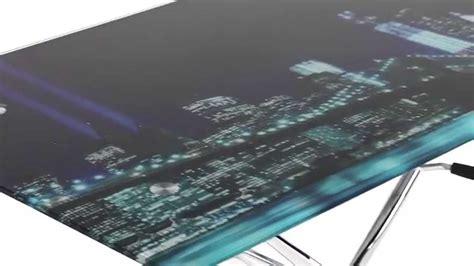 canapé rotin maison du monde table basse relevable verre trempé but design d