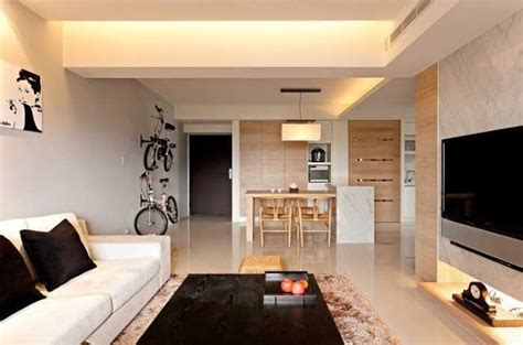 modern minimalist decor with a homey flow ayanahouse