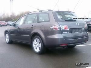 Mazda 6 Kombi 2006 : 2006 mazda 6 sport kombi 2 0 active xenon heated seats ~ Jslefanu.com Haus und Dekorationen