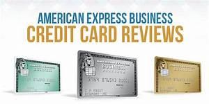 Amex business credit card reviews for Amex business credit cards