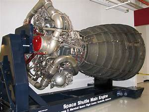 Marshall Space Flight Center Exhibits | NASA