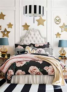 40 beautiful teenage girls39 bedroom designs for With teenage girl room stylish design image