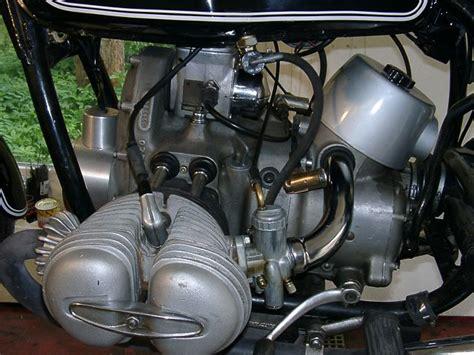 Bmw R75 Wh Motor