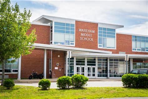 wareham public schools homepage