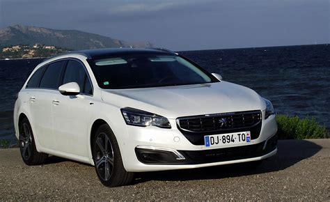 Peugeot 508 Photos and Specs. Photo: Peugeot 508 tuning ...