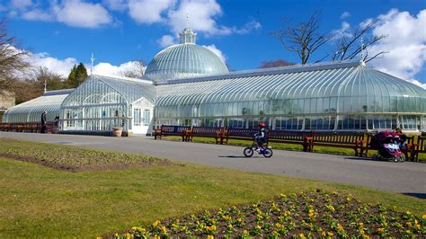 Botanischer Garten Glasgow by Botanic Gardens Glasgow Expedia At