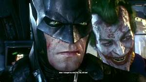 Batman is Joker [Arkham Knight] [Spoiler] by ...