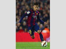 Neymar Photos Photos FC Barcelona v Real Madrid CF La