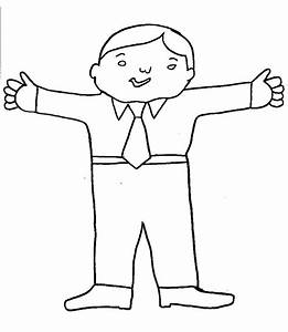 free flat stanley coloring pages az coloring pages With free printable flat stanley template