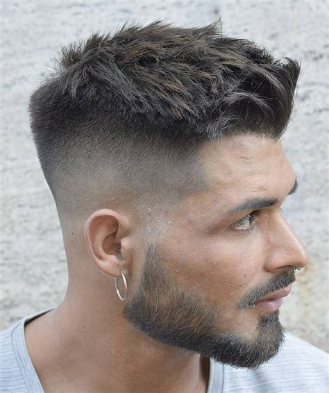 The Best Men Haircuts Hairstyles Ultimate Roundup