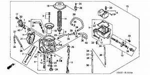 Honda Foreman 450 Es Wiring Diagram