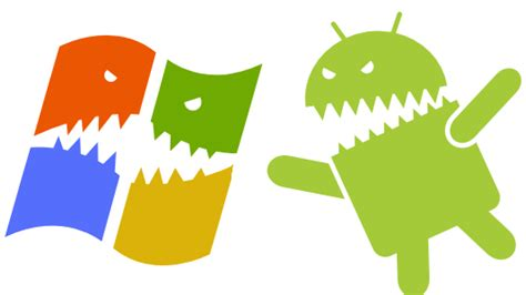 android vs windows android vs windows best and user friendly os for new users