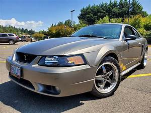 Used 2001 Ford Mustang Cobra COBRA COUPE for sale in Eugene, Oregon by Summers Car Company