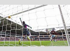 Tottenham 22 West Ham United Harry Kane scores dramatic