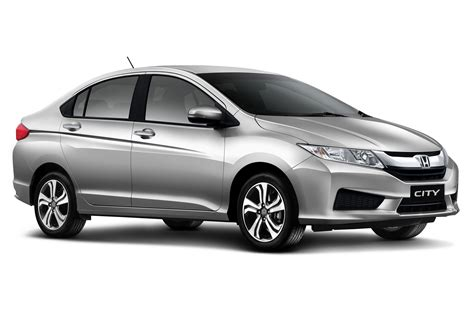 Honda City by Honda City Honda