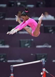 Gabby Douglas gymnast gymnastics | Addison | Pinterest