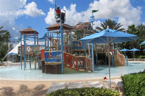 3 Bedroom Suites Near Disney World by Reunion Resort Water Park Water Slides Lazy River