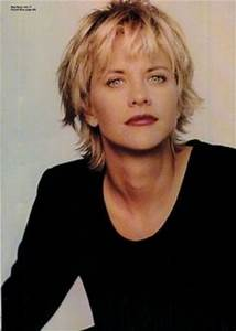 Haircuts Trends 2017 2018 Top 9 Meg Ryan Hairstyles