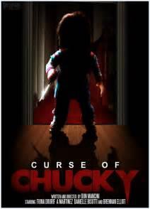 Curse of Chucky | Teaser Trailer