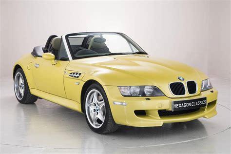 2002 Bmw Z3m For Sale #2030209