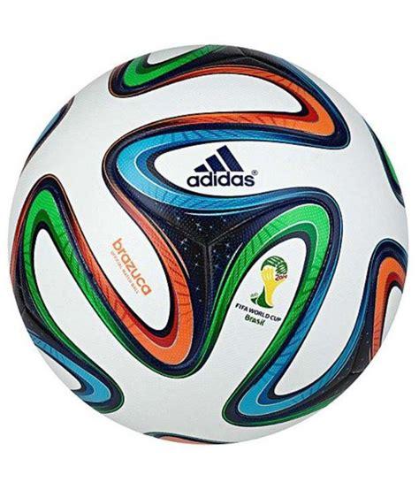 adidas brazuca fifa world cup size  football ball