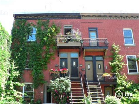 Flatapartments For Rent In Montreal Iha 18260