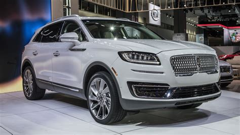Lincoln Mkx 2019 by 2019 Lincoln Nautilus Midsize Suv Replaces Lincoln Mkx