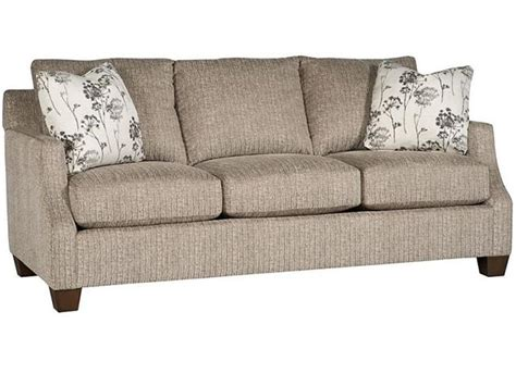 H F Upholstery Nc by King Hickory Living Room Darby Sofa 2200 Rbw F Hickory
