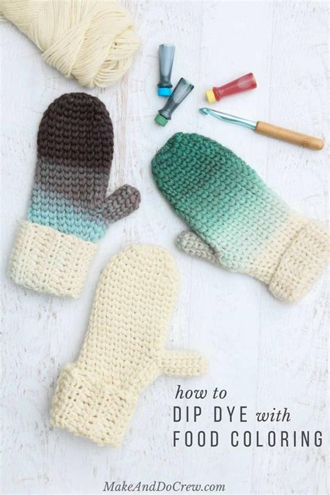 crochet cuisine 25 unique crochet gifts ideas on diy crochet