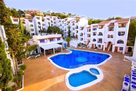 Holiday Park Apartments (santa Ponsa, Majorca)