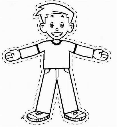 Stanley Flat Template Coloring Pages Printable Pdf