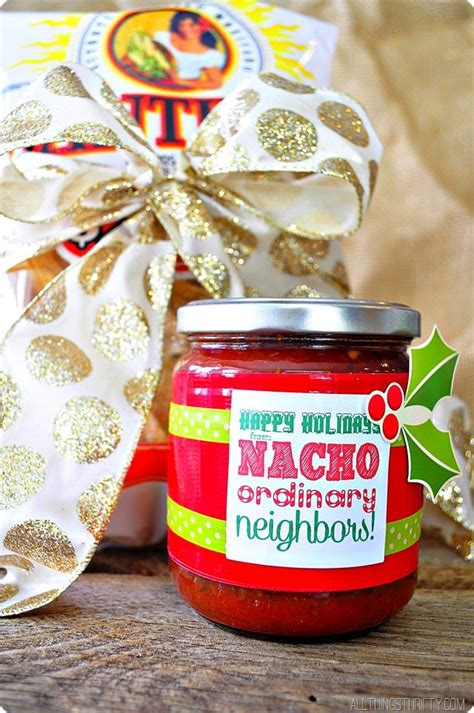 10 easy christmas gifts to make for neighbors gift ideas day 2