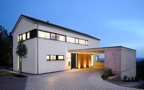 Garage Kaufen Trier by 1128 Einfamilienhaus Neubau A Punkt Architekten Bau