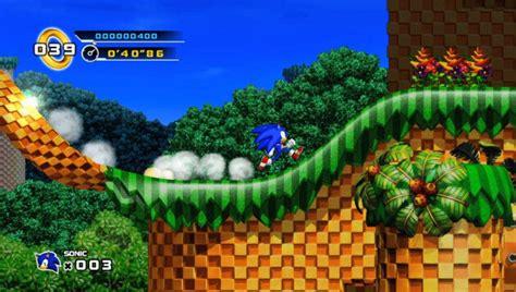 sonic  hedgehog  episode    full pc game