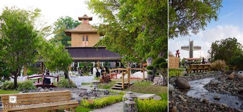 Boda En El Jardín Japonés En Ponce  Agatha & Ricardo