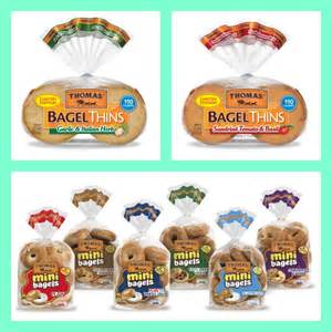 Thomas Bagel Thins