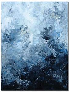 Textured painting, Abstract paintings and Abstract on ...