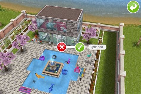 17 best images about sims freeplay houses on pinterest