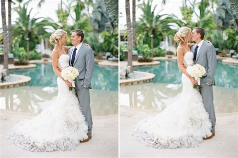 caribbean resort islamorada weddings florida keys