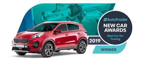 double win   popular kia sportage