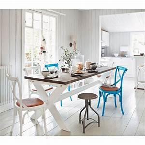 Maisons Du Monde Sale : cucina maison du monde sedie shabbate in blu arredamento shabby ~ Bigdaddyawards.com Haus und Dekorationen