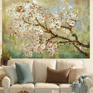 living room 35 home remodel living room pinterest With a beautiful painting on wall