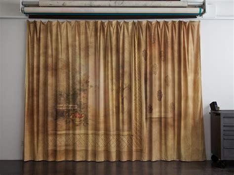chungking studio curtains and backdrops