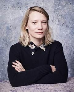 Mia Wasikowska – Deadline Studio Portraits at Sundance ...  Mia