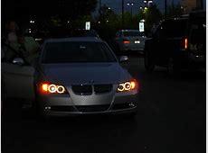 Parking Light Question
